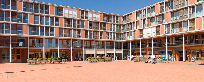blixembosch-winkelcentrum