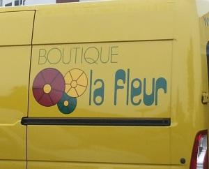 boutique la fleur